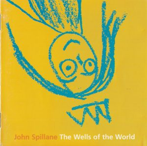 Cover art for the wells of the world